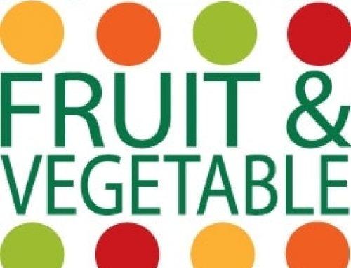 Fresh Fruits and Vegetables Program 2013-2014