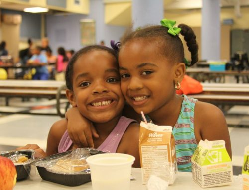Nutritional Development Services Of The Archdiocese Of Philadelphia To Kick Off Summer Meals Program With 13th Annual Blessing Of Summer